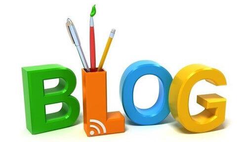 blog外链