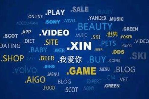 域名是什么,域名相关知识介绍