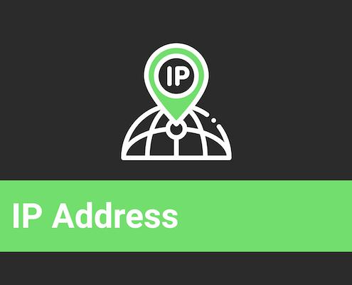 什么是IP,网站IP地址查询方法