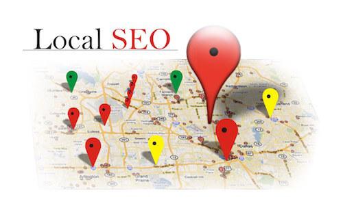 地域性对于谷歌SEO的影响