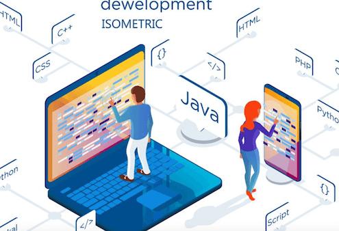 常见的建站程序和网站类型