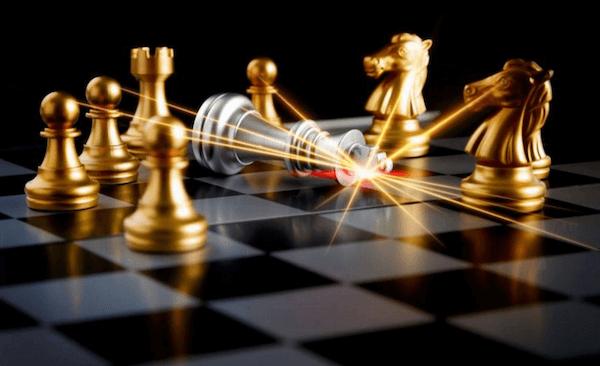 如何判断关键词竞争难度