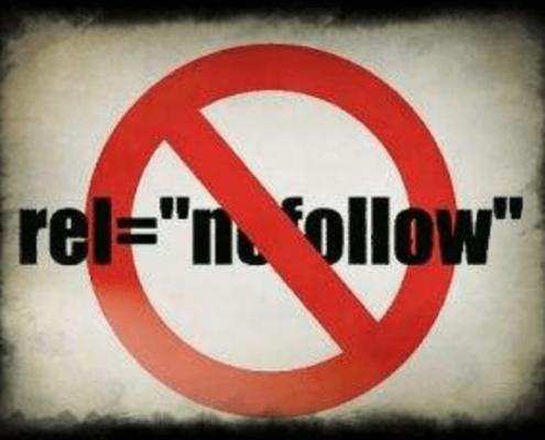 Nofollow标签的意义和作用