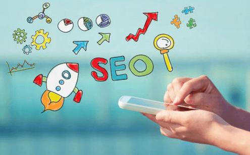 谷歌SEO关键词分析工具