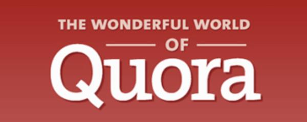 外贸网站如何利用Quora做外链引流